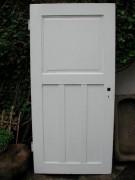 Kassetten - Zimmertüren, 3 Stück gleiche