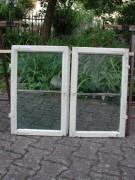 Barocke Fensterflügel für Dekozwecke