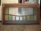 Oberlicht, Fensterflügel, Raumteiler, Dekoration u.s.w.