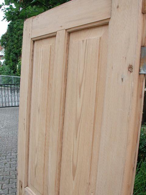 Antike Innentüre, sauber entlackt, Sonderpreis 238,00 €